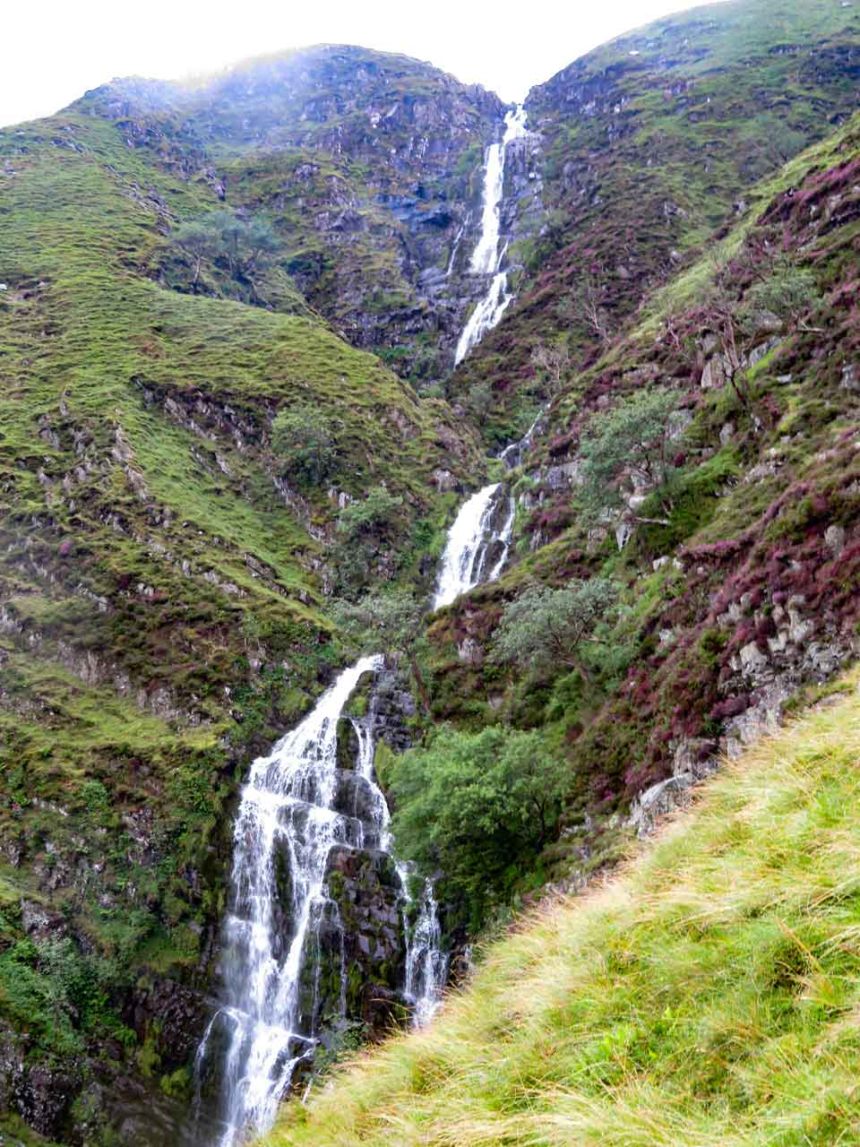 Cautley Spout, great in all kinds of weather