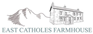East Catholes Farmhouse logo