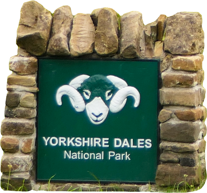 Welcome to the Yorkshire Dales